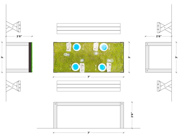 drawing 580x443 picNYC table โต๊ะสนามหญ้า