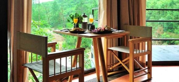nspr earth hut 3 580x267 Naked Stable Resort ณ นครเซี่ยงไฮ้
