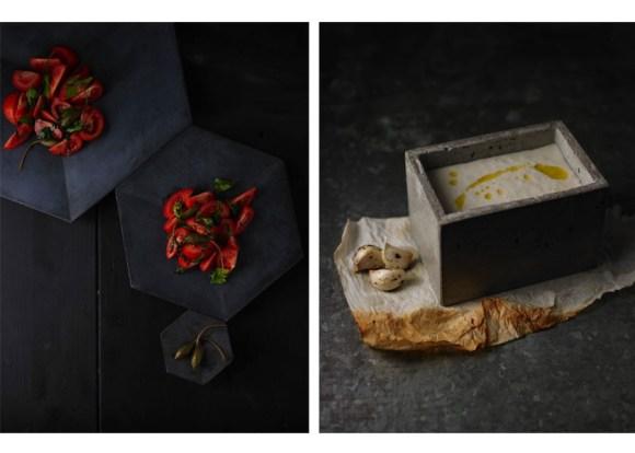 r1 580x414 ภาชนะใส่อาหารจากคอนกรีต Kult Products