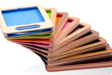 The f³ folio for the ipad
