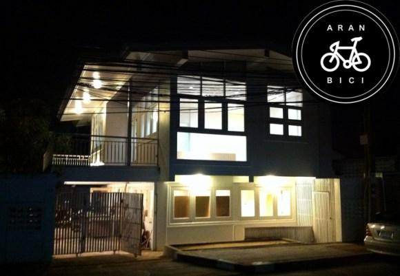 คาเฟ่จักรยาน Aran Bicicletta Cicli&Cafe' 19 - Aran Bicicletta
