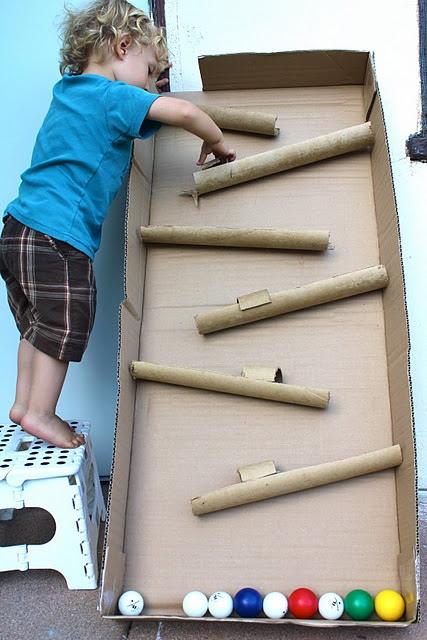 25550114 090640 D.I.Y. ของเล่นเด็ก เสริมทักษะ และพัฒนาการ จากกล่องและแกนกระดาษเก่า
