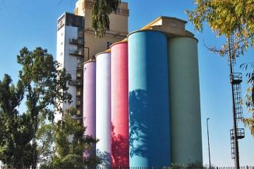 Art Museum (Museo de Arte Contemporáneo Rosario) 8 - Art Museum