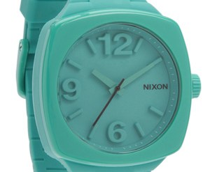 The Dial from Nixon 21 - watch