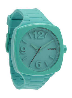 The Dial from Nixon 17 - silicone