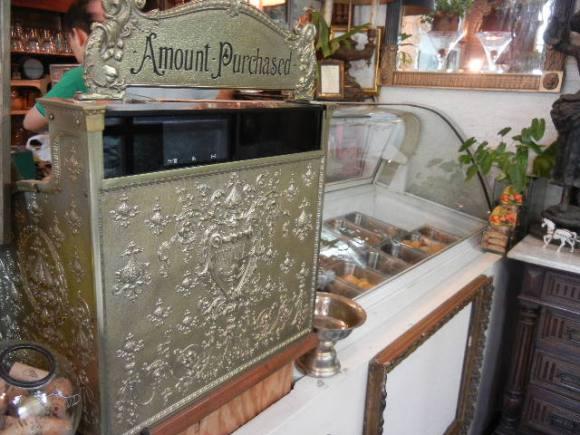 Puritan ..House of Museum ร้านอร่อยของคนชอบสะสมของเก่า 29 - bakery