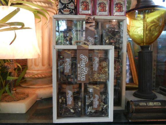 Puritan ..House of Museum ร้านอร่อยของคนชอบสะสมของเก่า 23 - bakery