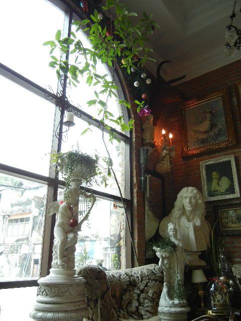 Puritan ..House of Museum ร้านอร่อยของคนชอบสะสมของเก่า 28 - bakery