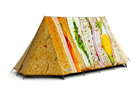 Luxury tent ดีไซน์แสนเก๋ ตรงตามไลฟ์สไตล์ของคุณ 18 - Picnic