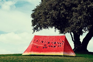 Luxury tent ดีไซน์แสนเก๋ ตรงตามไลฟ์สไตล์ของคุณ 11 - Picnic