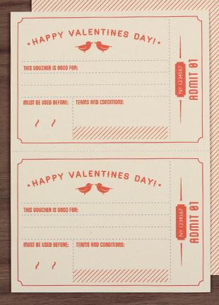 DIY.For Valentine's day 15 - DIY