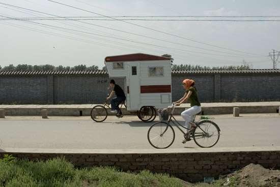 25550222 204906 Camper Bike..จักรยาน+ที่พักแรม