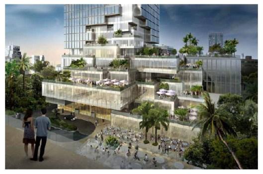 """The Ritz-Carlton Residences BKK """"มหานคร"""" ตึกระฟ้าแห่งใหม่ที่กำลังจะทำลายสถิติอาคารสูงที่สุดในประเทศไทย 15 - Apartment"""