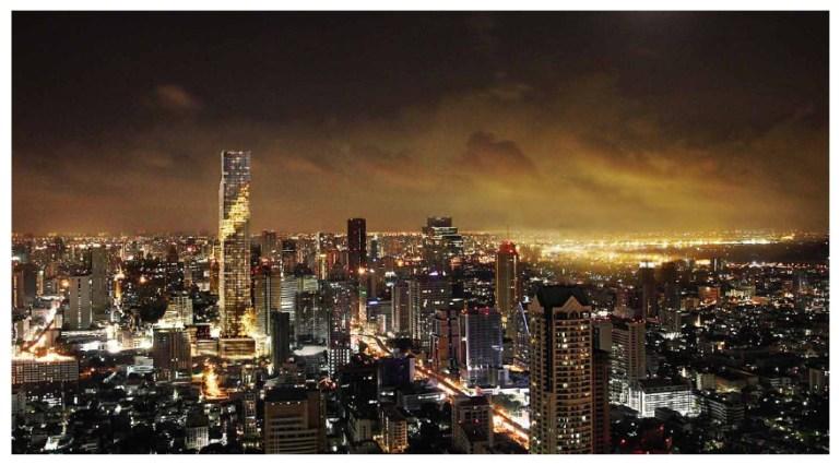 """The Ritz-Carlton Residences BKK """"มหานคร"""" ตึกระฟ้าแห่งใหม่ที่กำลังจะทำลายสถิติอาคารสูงที่สุดในประเทศไทย 17 - Apartment"""