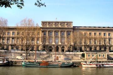 Hotel de la Monnaie โรงแรมแนวคิดศตวรรษที่ 21+อาคารแบบนีโอคลาสสิก 6 - Paris