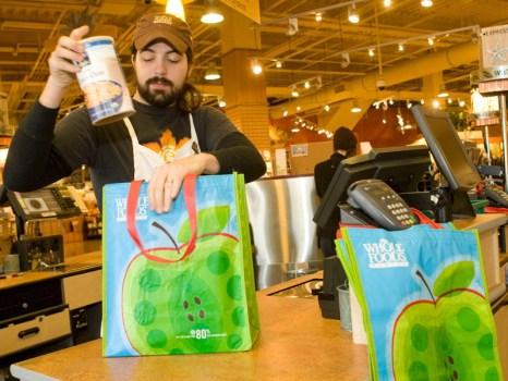 Whole Food Market เครือข่ายอาหารเพื่อสุขภาพ 24 - อาหาร