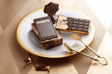 chocolate bar smartphone 8 - Chocolate