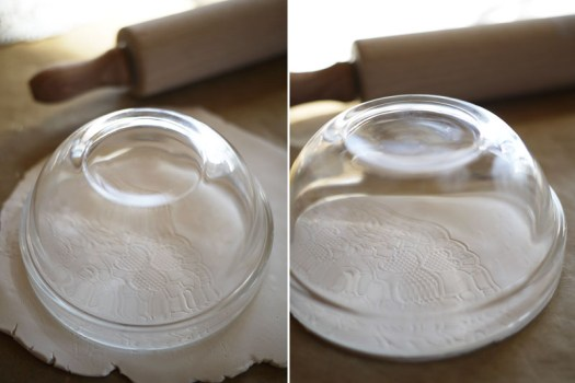 DIY.Jewelry dish 17 - ceramic