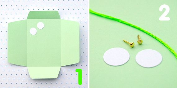 DIY.colorful envelopes 14 - DIY