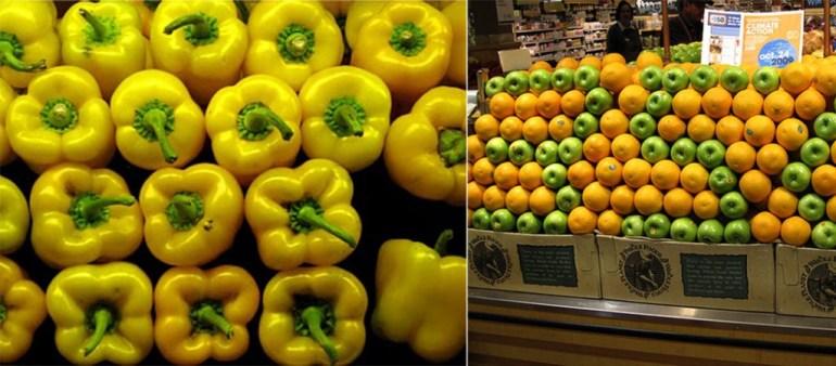 Whole Food Market เครือข่ายอาหารเพื่อสุขภาพ 15 - อาหาร