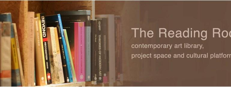 The Reading Room BKK ห้องสมุดแลกเปลี่ยนความคิด ณ สีลม ซอย 19 32 - ACTIVITY