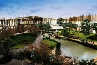 Promenada Resort Mall พรอมเมนาดา รีสอร์ท มอลล์ แหล่งช้อปปิ้งใหม่ ณ เชียงใหม่ 15 - Shopping Mall