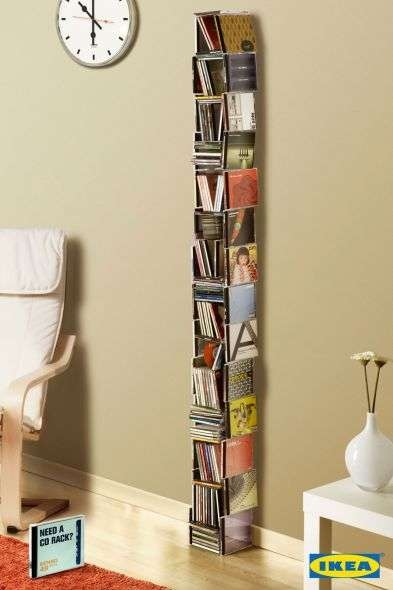 25550303 205151 IKEA STORAGE ADS..งานโฆษณาโดนใจ