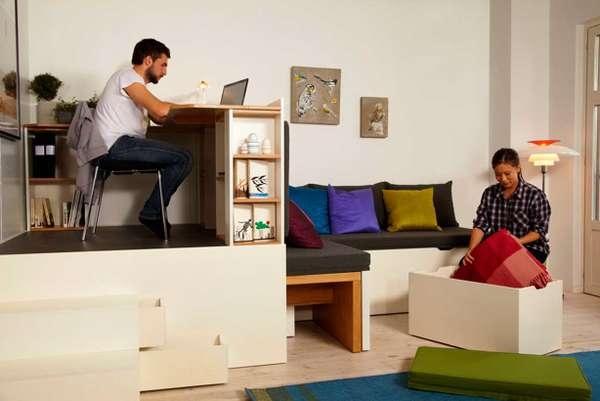 25550304 085519 ตกแต่งห้องพื้นที่เล็ก..Compact Multi Room Moveables