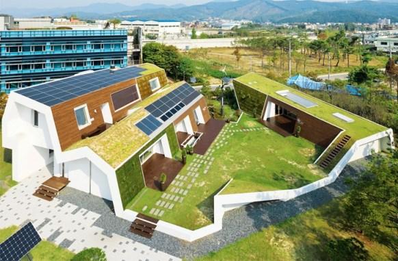 25550330 225753 E+ Green Home ..บ้านในยุคหน้าที่เกาหลีใต้เริ่มต้นแล้ว