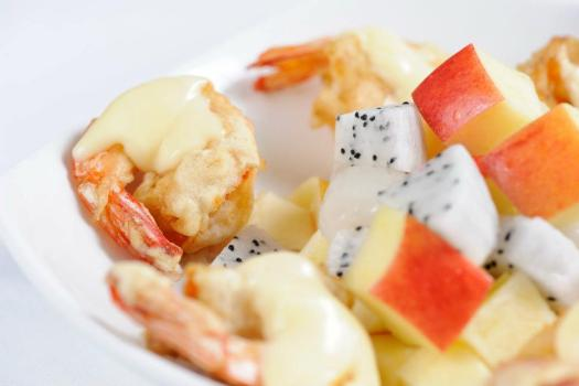 Dory Sea Food Bistro โดย ร้านอาหารชมทะเล จากหัวหิน สู่ Terminal 21 อโศก  6 - อาหาร