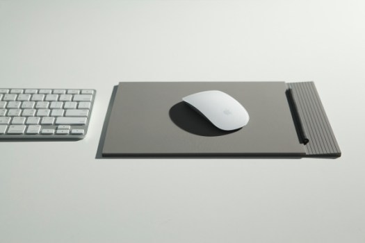 A4 Mouse Pad 5 l 525x350 A4 Mouse Pad,Minimalism