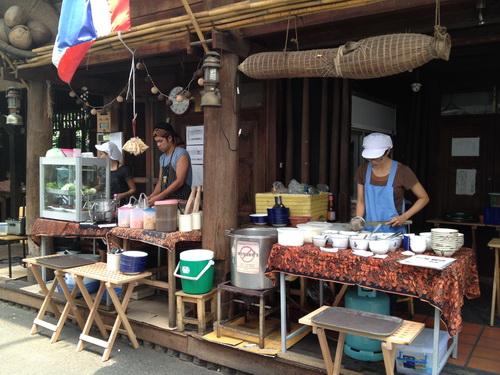 IMG 0183 resize Suk11 Hostel..บ้านชนบทใจกลางกรุงเทพ