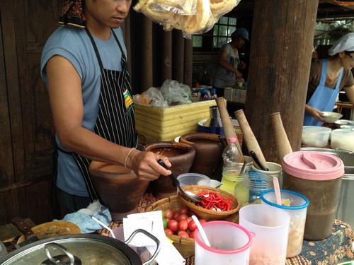 IMG 0190 resize Suk11 Hostel..บ้านชนบทใจกลางกรุงเทพ