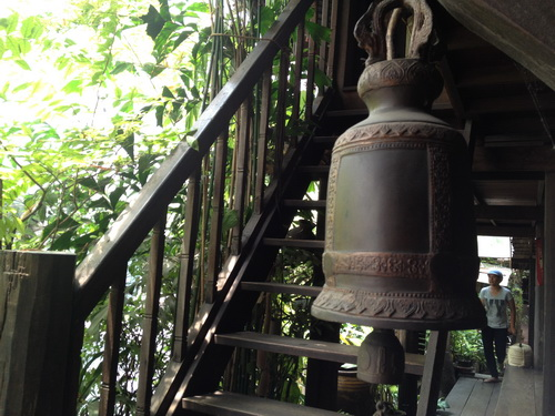 IMG 0195 resize Suk11 Hostel..บ้านชนบทใจกลางกรุงเทพ