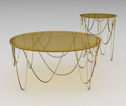 Nathan Yong 418x350 Drapery Table โต๊ะจับจีบ