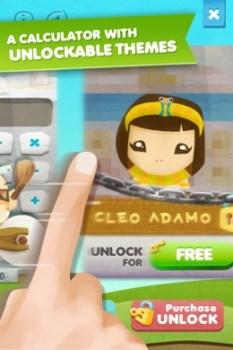 adamo screenshot02 233x350 Adamo Calculator,App เครื่องคิดเลขสุดฮิต ฝีมือคนไทย!!