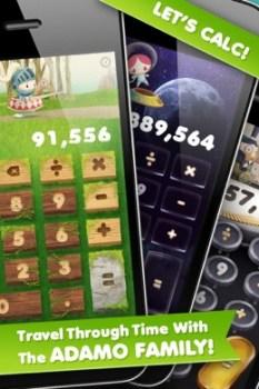 adamo screenshot05 233x350 Adamo Calculator,App เครื่องคิดเลขสุดฮิต ฝีมือคนไทย!!