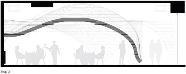 indigo deli..ร้านอาหารในบุมไบ ใช้การสร้างสรรค์บนฝ้าเพดานสร้างความแตกต่าง 19 - indigo deli