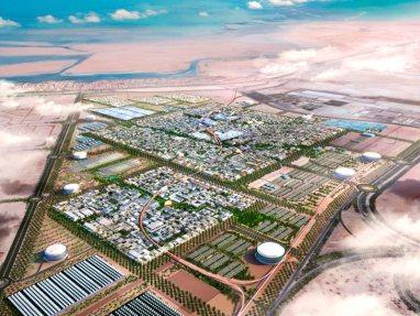 %name วิธีการเดินทางแบบระบบ Masdar PRT System