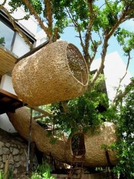 porkyhefer01 262x350 weavers nest รังนกยักษ์ by Porky Hefer