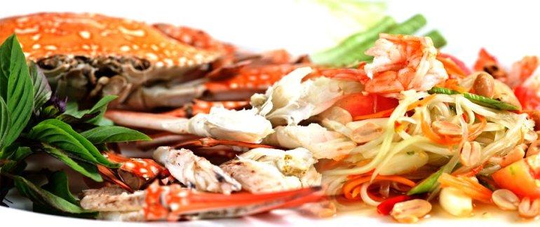 Dory Sea Food Bistro โดย ร้านอาหารชมทะเล จากหัวหิน สู่ Terminal 21 อโศก  14 - อาหาร
