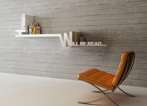 25550414 195018 ชั้นหนังสือช่วยจัดแบ่ง.. อ่านแล้ว และจะอ่าน