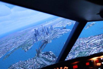 Flight Experience อยากขับเครื่องบินสักครั้ง 5 -