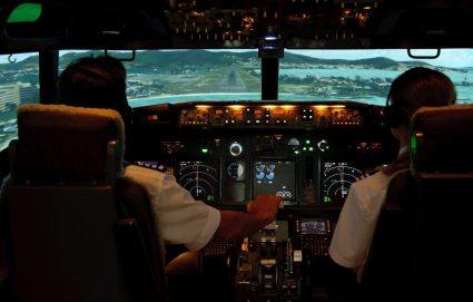Flight Experience อยากขับเครื่องบินสักครั้ง 3 -