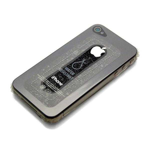 Waterproof film for iPhone4,4s ฟิล์มกันน้ำรอบเครื่องไอโฟน 13 - iPhone