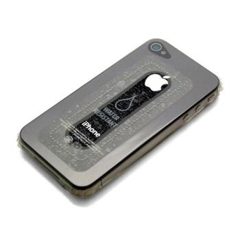Waterproof film for iPhone4,4s ฟิล์มกันน้ำรอบเครื่องไอโฟน 16 - iPhone