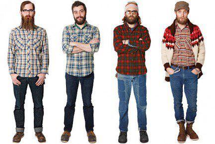 """อยาก """"Good Looking Good Thinking"""" - Soullezz Denim ต้องเสื้อผ้าสไตล์ Chambray shirt 15 - Denim"""