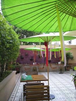 """""""บ้านดินสอ""""โรงแรมเล็กใจกลางพระนคร ภายใต้แนวคิดอนุรักษ์อาคารโบราณของไทย 21 - baandinso"""