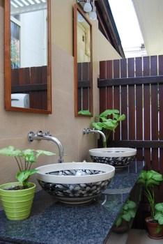 """""""บ้านดินสอ""""โรงแรมเล็กใจกลางพระนคร ภายใต้แนวคิดอนุรักษ์อาคารโบราณของไทย 24 - baandinso"""