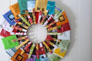 D.I.Y. ที่เก็บชา..สำหรับคนรักชา... 10 - DIY